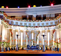 theme weddings in punjab